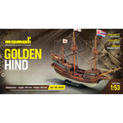 Mamoli Golden Hind 1:53 (MV30)