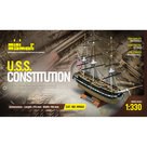 Mamoli USS Constitution 1:330 (MM64)