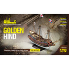 Mamoli Golden Hind 1:110 (MM71)