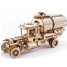 UGears Tanker (70021)
