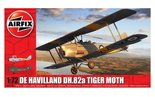 Airfix De Havilland DH.82a Tiger Moth 1:72 (A02106)
