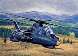 Italeri RAH-66 Comanche 1:72 (058)