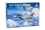 Italeri Saab JA 37/AJ37 Viggen 1:48 (2785)