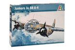 Italeri Junkers Ju 88 A-4 1:72 (1018)