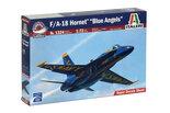 Italeri F/A-18 Hornet Blue Angels 1:72 (1324)