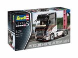 Revell Mercedes-Benz Actros MP4 1:24 (07439)