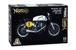 Italeri Norton MANX 500cc 1:9 (4602)