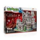 Wrebbit 3D Camelot