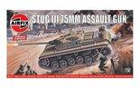 Airfix Stug III 75mm Assault Gun 1:76 (A01306V)