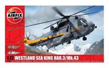 Airfix Westland Sea King HAR.3/Mk.43 1:72 (A04063)