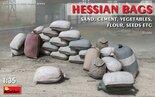MiniArt Hessian Bags 1:35 (35586)