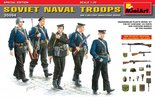 MiniArt Soviet Naval Troops Special Edition 1:35 (35094)