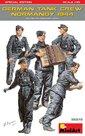 MiniArt German Tank Crew Special Edition 1:35 (35275)