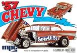 MPC 1957 Chevy Spirit of 57 1/25 (MPC904)