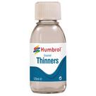 Humbrol Enamel Thinner 125 ml (7430)