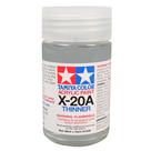 Tamiya X-20A: Thinner 46 ml (81030)