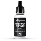 Vallejo Airbrush Thinner 17 ml (71.261)