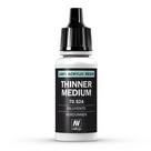 Vallejo Thinner (70.524) Medium