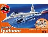 Airfix Quick Build Typhoon (J6002)