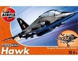 Airfix Quick Build Hawk (J6003)