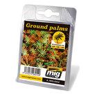 AMMO MIG Laser Cut Plant Ground Palms (8454)
