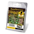 AMMO MIG Laser Cut Plant Sunflowers (8458)