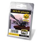 AMMO MIG Laser Cut Plant Sci-Fi Plants (8459)