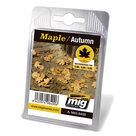 AMMO MIG Laser Cut Leaves Maple Autumn (8400)