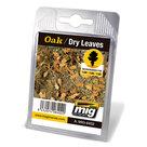 AMMO MIG Laser Cut Leaves Oak Dry (8402)