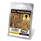 AMMO MIG Laser Cut Leaves Oak Decaying (8403)