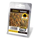 AMMO MIG Laser Cut Leaves Lime Autumn (8404)