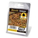 AMMO MIG Laser Cut Leaves Birch Autumn (8406)