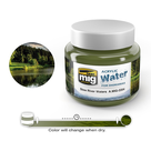 AMMO MIG Acrylic Water Slow Rivers Waters (2204)