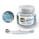 AMMO MIG Acrylic Water Clear Waters (2205)
