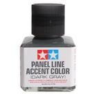 Tamiya Panel Line Dark Grey (87199)