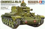 Tamiya Cromwell Mk. IV British Cruiser Tank 1:35 (35221)