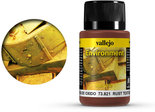 Vallejo Weathering Effects Rust Texture (73.821)