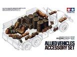Tamiya Allied Vehicle Accessory Set 1:35 (35229)
