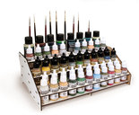Vallejo Paint Stand Front Module (26.007)