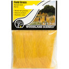 Woodland Field Grass: Harvest Gold