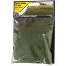 Woodland Scenics Static Grass Dark Green 12mm #FS625