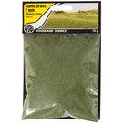 Woodland Scenics Static Grass Medium Green 2mm #FS614