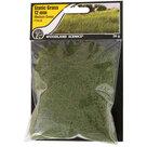 Woodland Scenics Static Grass Medium Green 12mm #FS626