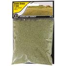 Woodland Scenics Static Grass Light Green 2mm #FS615