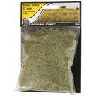 Woodland Scenics Static Grass Light Green 12mm #FS627