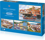 Gibsons Harbour Holidays #G5052