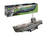 Revell German Submarine Type VII C/41 1:72 #05163