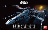 Revell Bandai X-Wing Starfighter 1:72 #01200