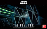 Revell Bandai TIE Fighter 1:72 #01201