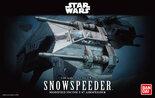 Revell Bandai Snowspeeder 1:48 #01203